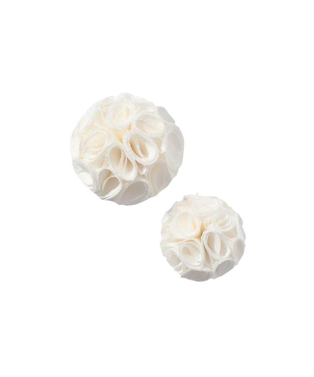bouquet blancコーム
