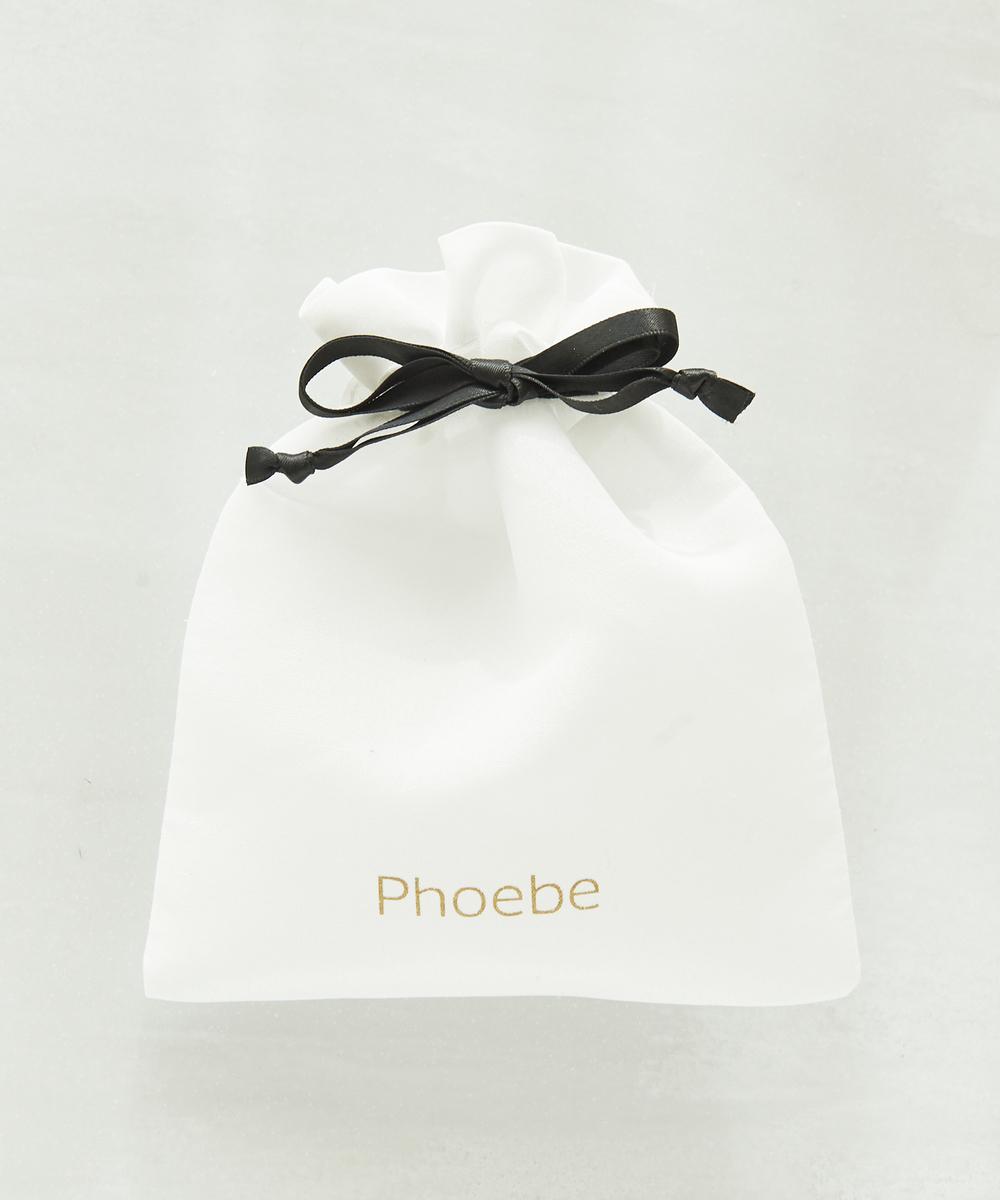 【Phoebe】ギフト・アクセサリーポーチ