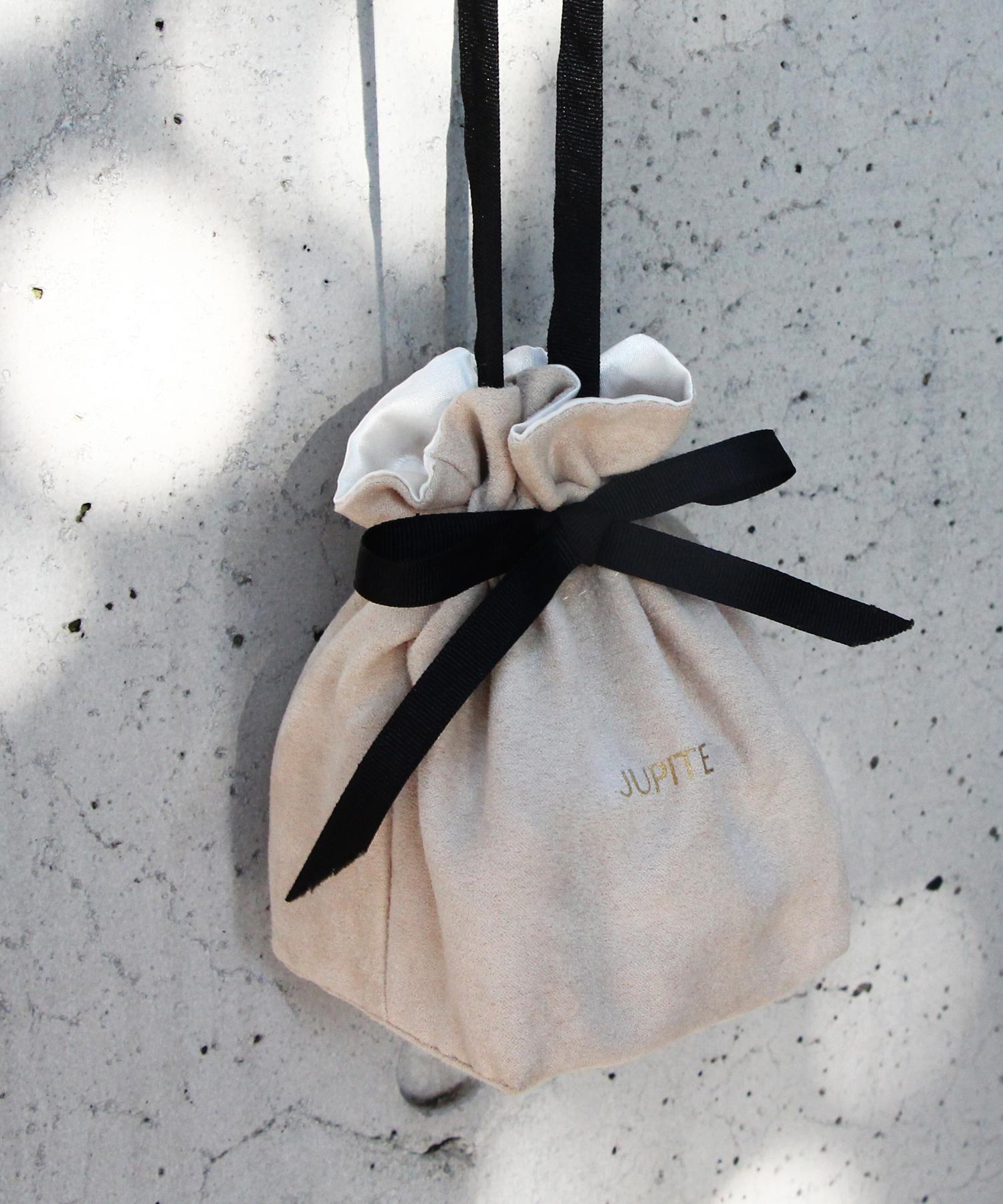 【JUPITER】巾着ギフトショッパー