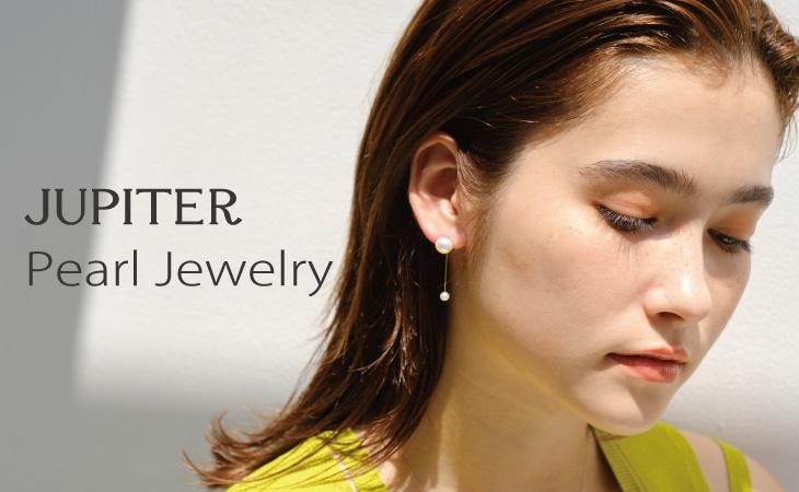 (JUPITER)Pearl Jewelry_7/12UP