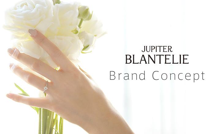 JUPITER BLANTELIE