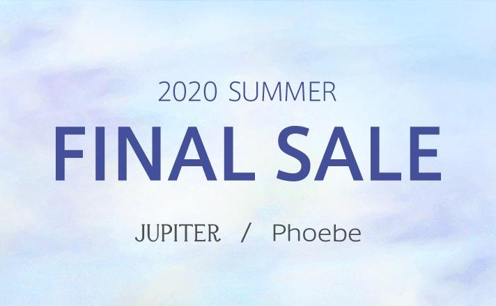 JEWEL ADDICT Summer SALEファイナル